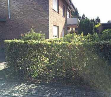 OG Wohnung in Zentraler Lage in Raesfeld