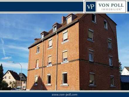 Investment: 7-Parteien-Wohnhaus in Bayreuth