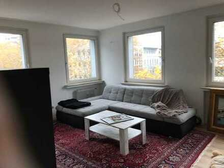 Top Wohnung in perfekter City-Lage