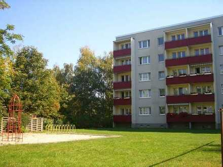 Bild_WBG - 2-RWE - im Erdgeschoss mit Balkon!