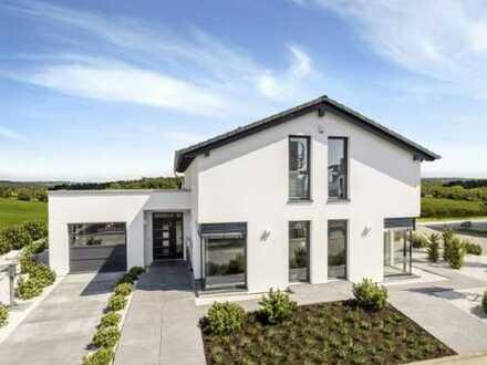 Exclusives OKAL Architektenhaus komplett Einzugsfertig!!!