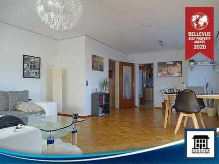 Moderne 3-Zimmer-Wohnung in zentraler Lage von Euskirchen!