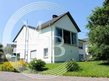 Eigentumswohnung + Garten in Hilchenbach - Müsen (Wohnung 2)