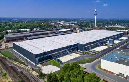 PROVISIONSFREI-DIREKT VOM EIGENTÜMER Logistik-Neubauflächen in Bochum