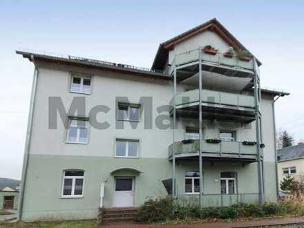 Voll vermietetes MFH mit 7 Wohneinheiten in verkehrsgünstiger Lage von Chemnitz-Einsiedel