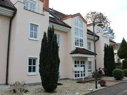 Schöne Wohnung mit Garten in Siegburg Wolsdorf