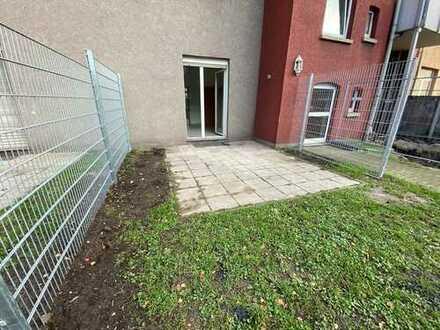 Ihr neues Zuhause! Single Wohnung mit Terrasse