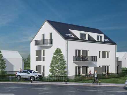 Kapitalanleger Aufgepasst!! | KfW55: 6-Familienhaus | Neubau | modernste Architektur
