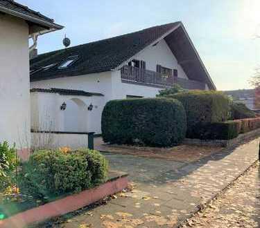 Charmante 2-Zimmer-Eigentumswohnung mit 2 Dachterrassen in guter und ruhiger Lage