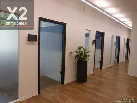Gutes Renditeobjekt in Koblenz - voll verpachtete Gewerbeimmobilie mit jährlichen ca. 5 % Rendite