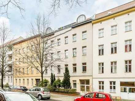 Gewerbe auf 96 m² zwischen Weißensee und Prenzlauer Berg