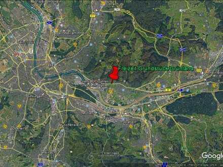 Grenzach-Whylen, Grünland (KEIN Bauland) für Familienfreizeit/Anlage