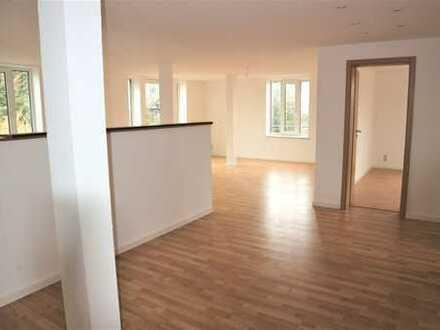 XXL Wohnbereich mit offener Küche - großes Tageslichtbad mit Wanne und Dusche - Zum TOP-Mietpreis