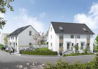 Viel Platz für die ganze Familie: Doppelhaushälfte mit 6,70 m Hausbreite