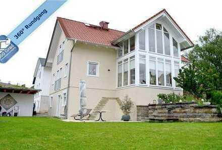 Freistehendes Einfamilienhaus in sehr guter Lage von Uhingen, provisionsfrei für Käufer