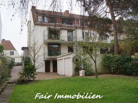 * FINDORFF | Gemütliche 2- Zi. Dachgeschosswohnung in schöner Lage