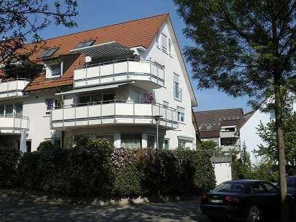 +++ Familienfreundliche 3,5-Zimmer-Wohnung im Herzen von Echterdingen mit großem Balkon+++
