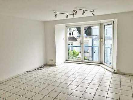 Gut geschnittene Büro- oder Praxisfläche auf der Kaiserstraße mit Aufzug