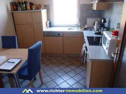 Perfekte WG-Wohnung in Neuostheim - vollmöbliert