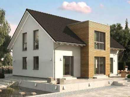Schöner und ruhiger Bauplatz in einem Ortsteil von Bad Wurzach