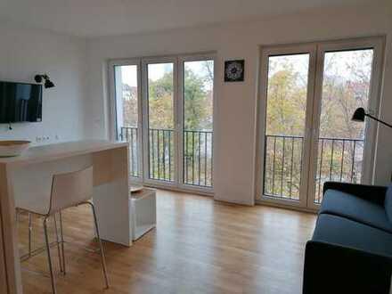Komfort 1 Zimmer Apartment - Möbliert in Topcitylage!