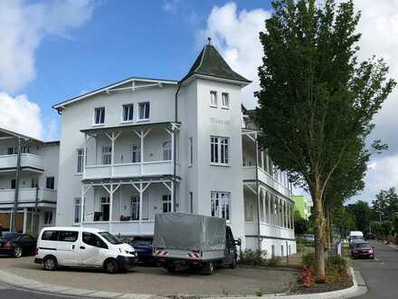 Beliebte Eigentumswohnung auf Mönchgut