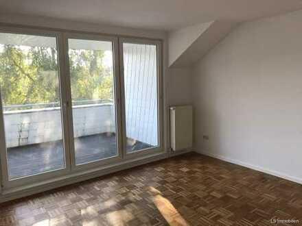 Drei Zimmer Mietwohnung in Wahnbek