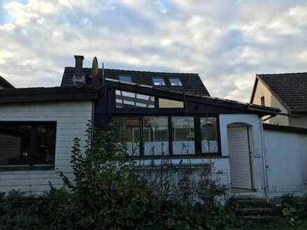 Haus mit zwei Wohneiheinheiten zu vermieten