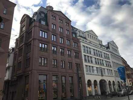 5 Zimmerwohnung im historisch rekonstruierten DomRömer Areal
