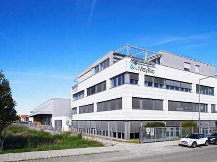 *Provisionsfrei* NK20 Dachau - ca. 1.700 m² flexible Büroflächen