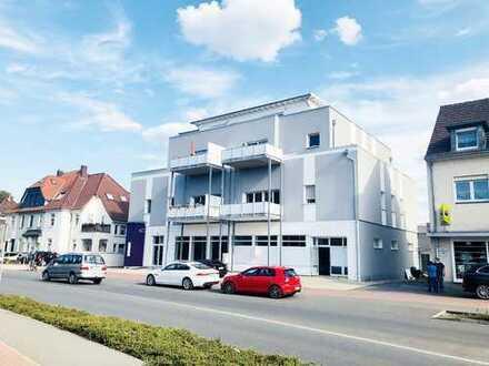 2 modern sanierte, helle Ladenlokale am Creativ-Quartier Dorsten von 200 - 440 qm zu mieten!