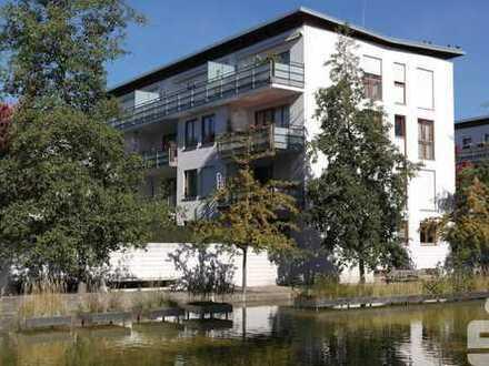 Kapitalanlage: Gut vermietete 3-Zimmer-Wohnung