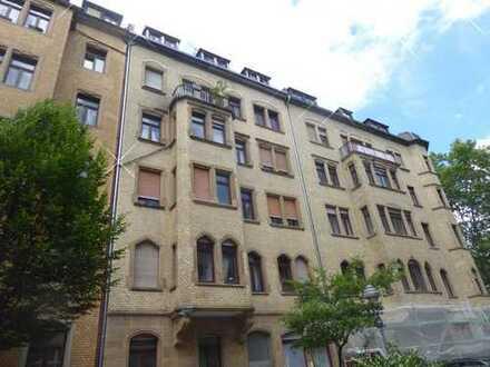 Sanierte 3-Zimmerwohnung Mainz-Neustadt