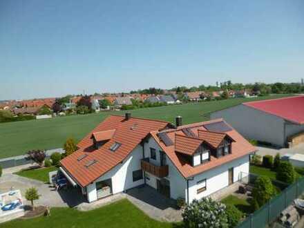 Schönes Einfamilienhaus mit Einliegerwohnung in Augsburg (Kreis), Untermeitingen