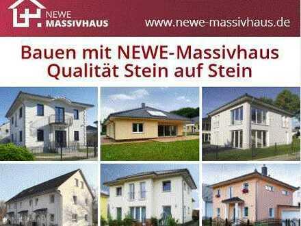 Baugrundstück für Stadtvilla in Falkensee.