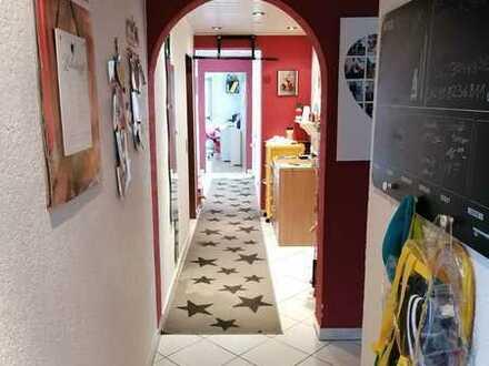 4-Zimmer-Wohnung in Wilhelmsdorf