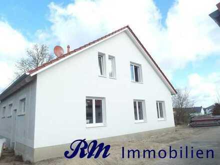 ---Mehrgenerationshaus für 2 Familien zur Vermietung ---