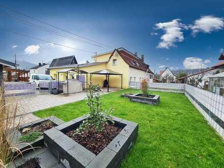 **PROVISIONSFREI ** Traumhaftes Einfamilienhaus I Garten I Grundstück in WEG
