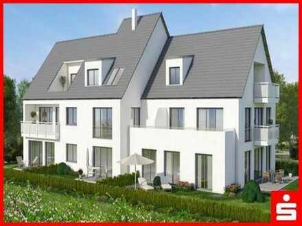 2-Zimmer-Dachgeschosswohnung in Ingolstadt-Haunwöhr