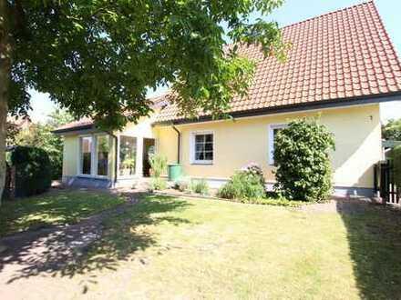 Seltenes Eckgrundstück mit Einfamilienhaus in Ahaus-Alstätte