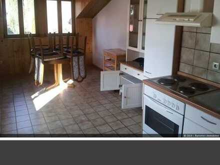 3 ZKBB Wohnung mit EBK in Birkenhördt ab 01.09. zu vermieten