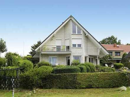 AUKTION - Überwiegend bezugsfreies Wohnhaus mit Blick auf den Schmollensee auf der Insel Usedom