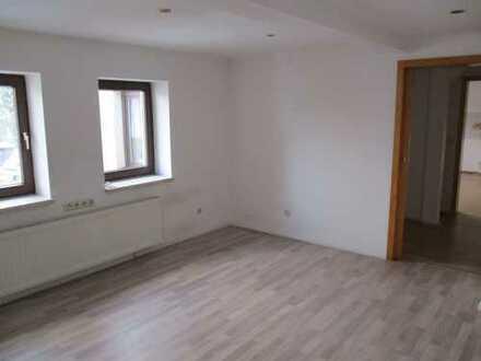 Großzügige 3-Raum-Wohnung in Wolkenstein zur Vermietung