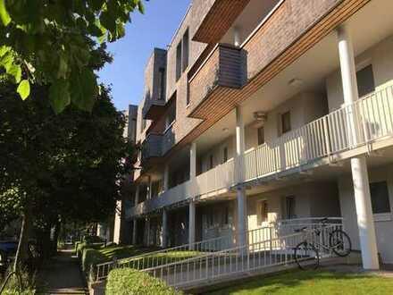 Attraktive 3-Zi.-Maisonettewohnung mit Dach-Terrasse !!!