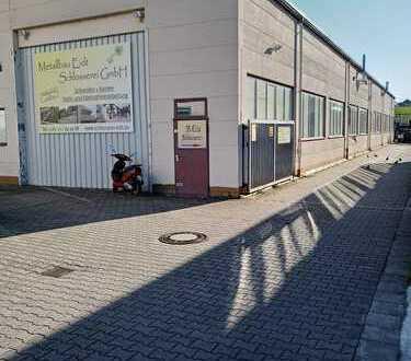 Lagerhalle in Bingen Sponsheim
