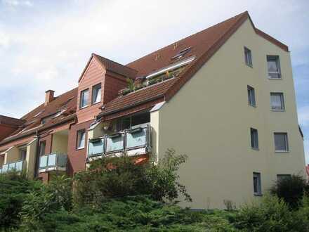 Schöne 4 Zimmer Wohnung im Wohnpark Joachimsthal