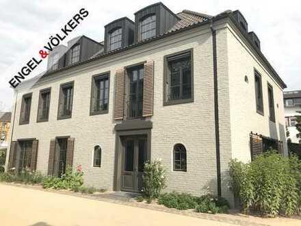 Rheinblick Residences – Die Parkvillen
