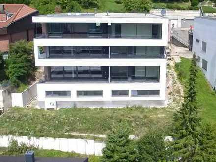 ***TOP***EXKLUSIV*MODERN*TOP-LAGE* 5,5 Zimmer-Wohnung ca. 219 m²