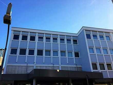 Tolle Praxis / Bürofläche in der Haupteinkaufsstrasse von Bad Vilbel
