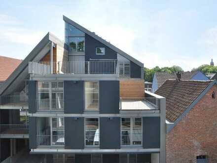 Moderne Eigentumswohnungen in Cloppenburg